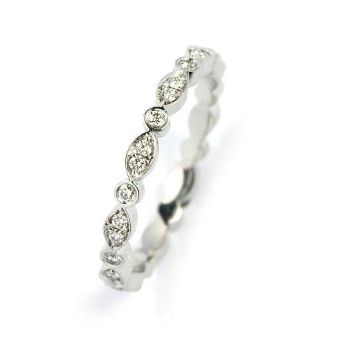 Michael O´Dwyer – Juliet Original XL Ring – August Petersson